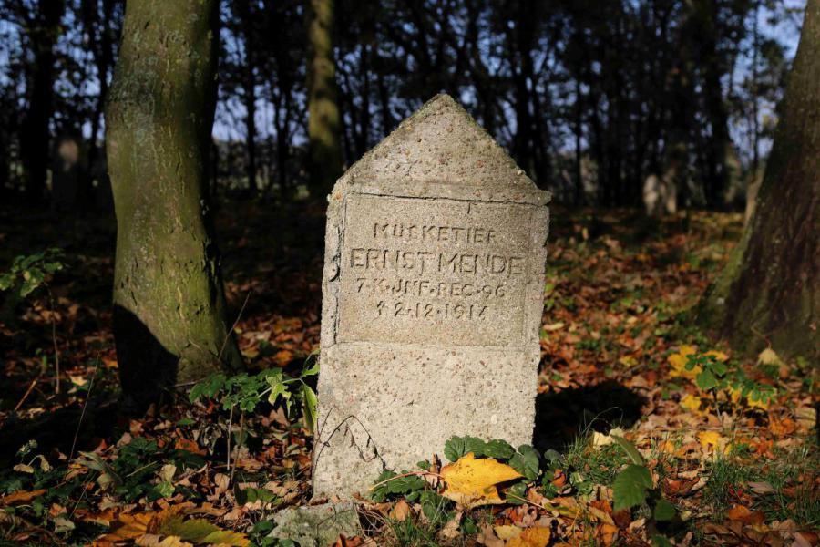 Bechcice cmentarz (14)