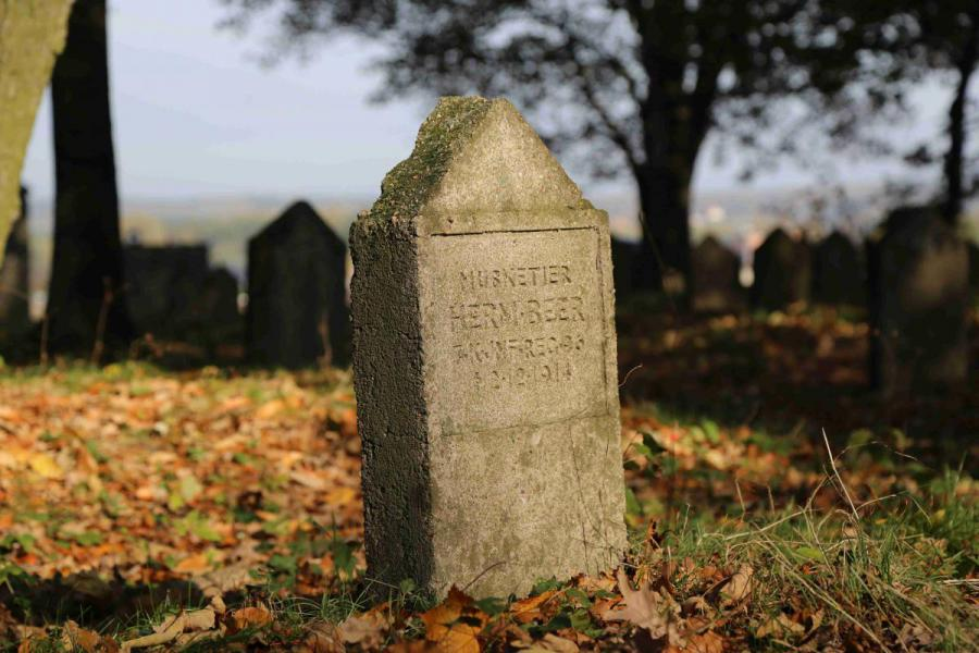 Bechcice cmentarz (15)