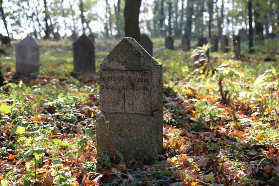 Bechcice cmentarz (5)